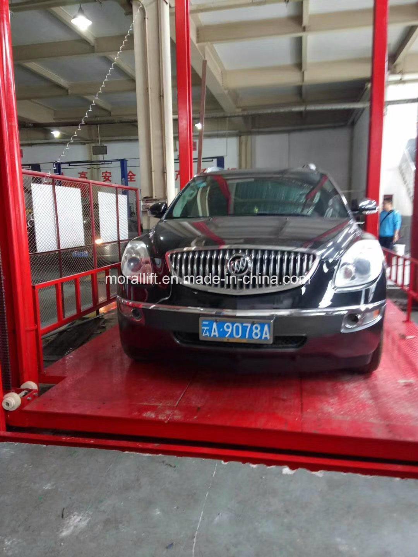 Garage Car Lift For Sale