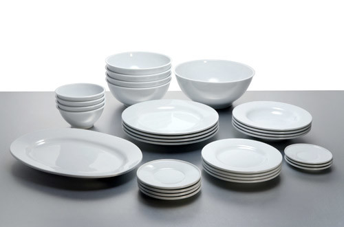 China Ceramic Tableware Set (cs00970)  China Ceramic