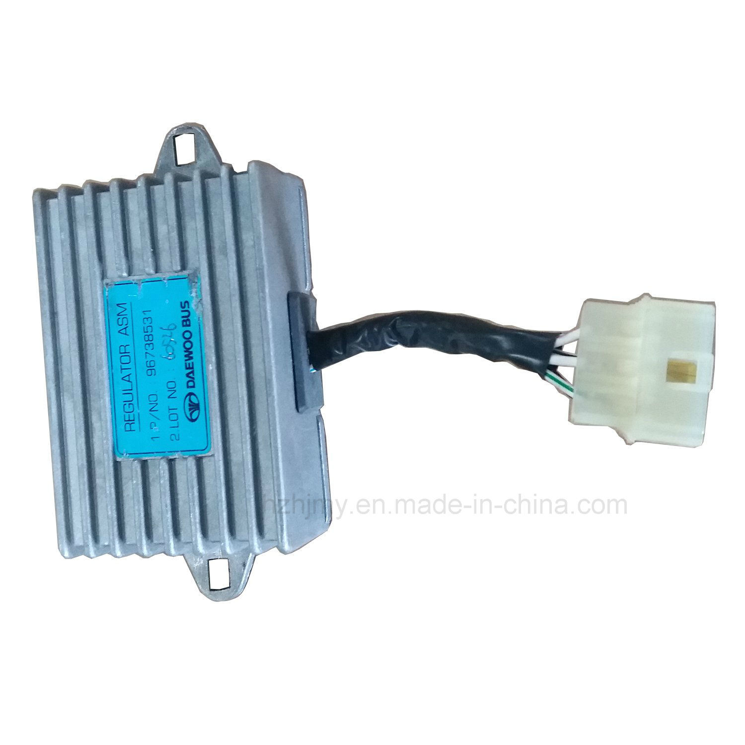 hight resolution of china 96738531 voltage regulator for engine accessory of daewoo bus china engine accessory voltage regulator