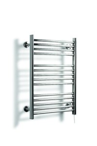 China Electric/Heated Towel Rack/Rail (1S) - China Heated ...