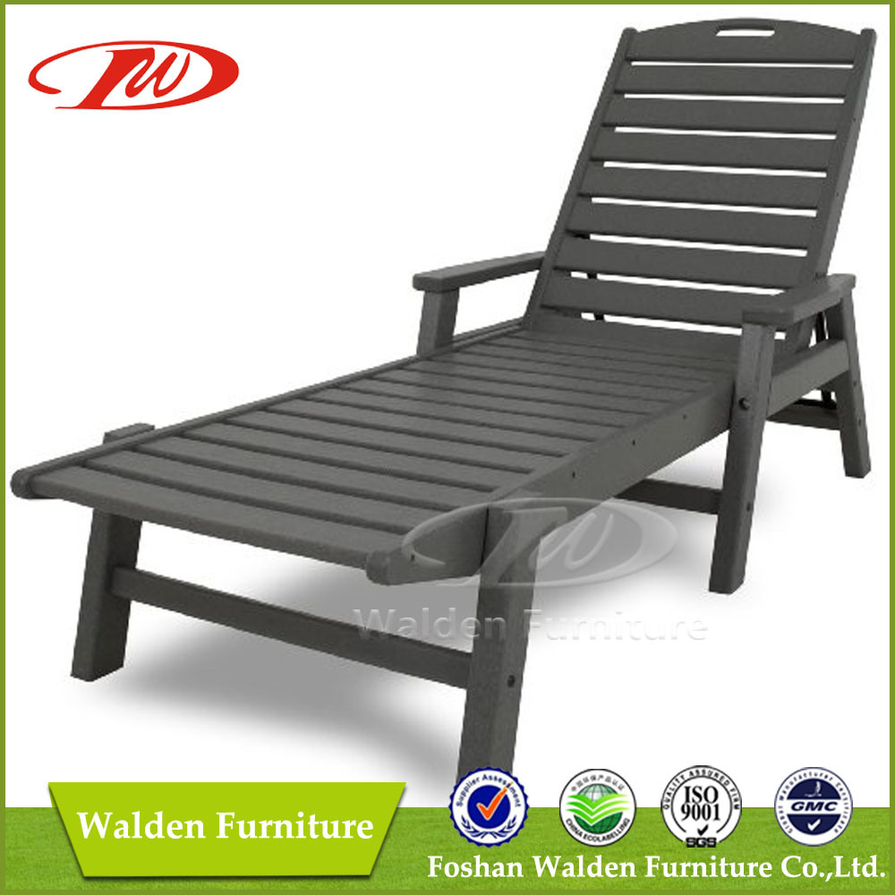 White Outdoor Lounge Chair China Outdoor Chaise Lounge Chair 100 Polywood Outdoor Furniture