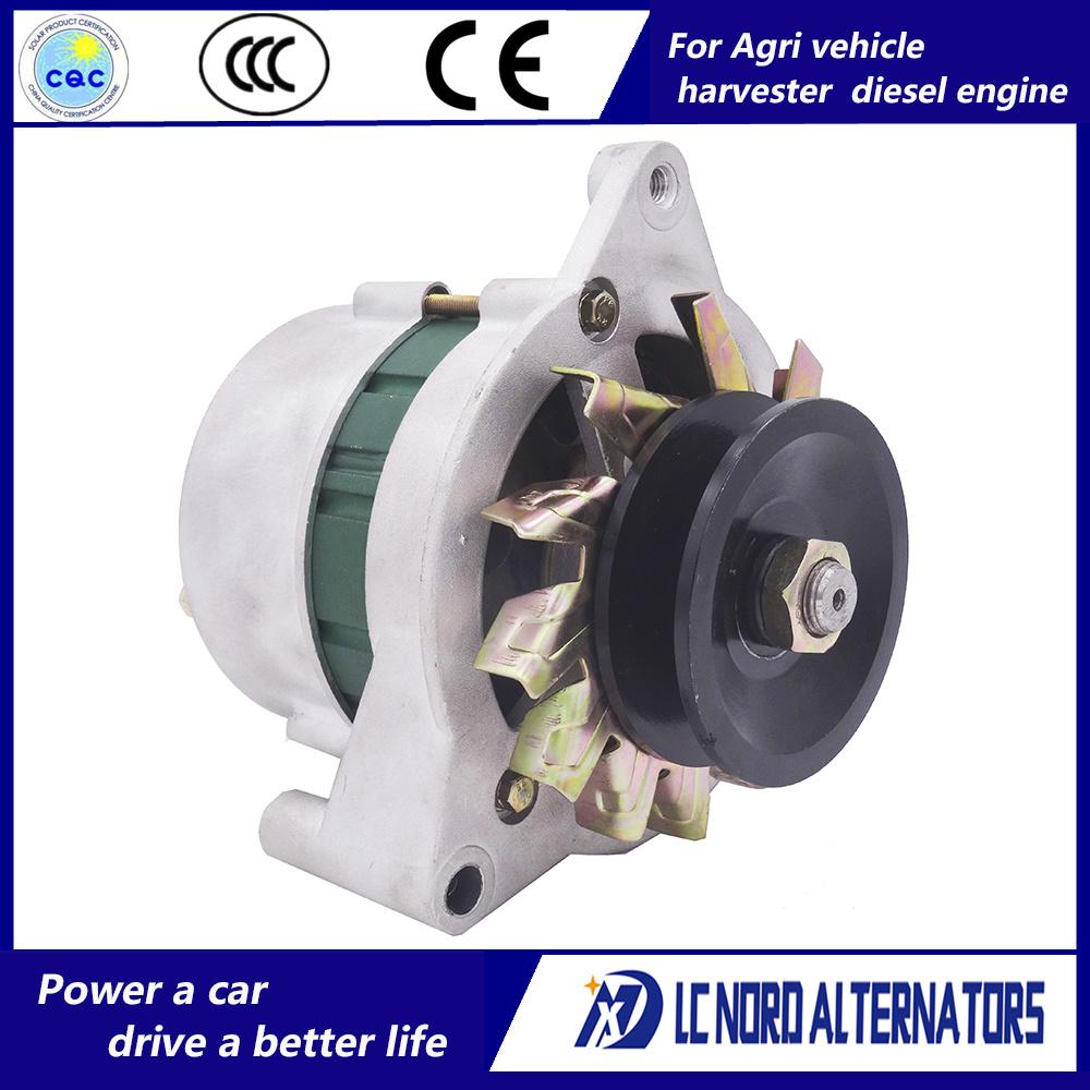 hight resolution of china handing tractor s engine alternator with 100 full copper wires china alternator diesel alternator