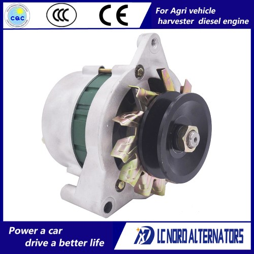 small resolution of china handing tractor s engine alternator with 100 full copper wires china alternator diesel alternator