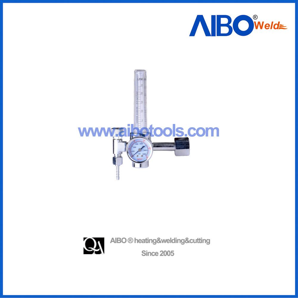 medium resolution of china america type sliver color argon co2 gas regulator 2w16 1047 china gas regulator regulator