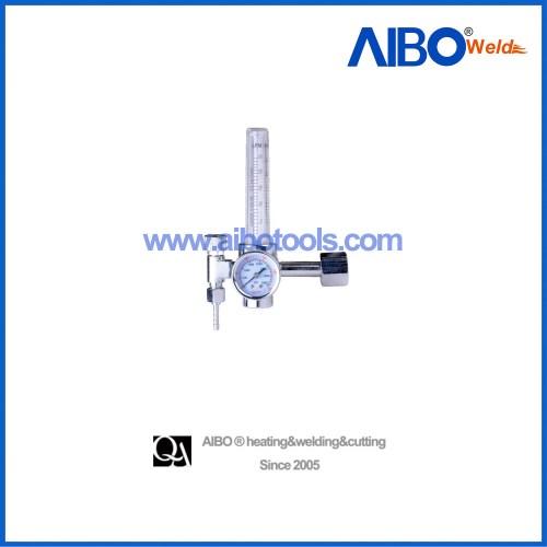 small resolution of china america type sliver color argon co2 gas regulator 2w16 1047 china gas regulator regulator