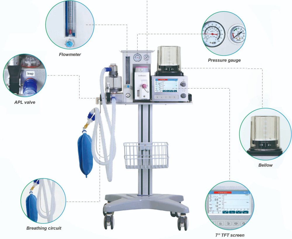 medium resolution of china portable veterinary anesthesia machine animal anestesia machine veterinary n2o china veterinary anesthesia machine animal anesthesia machine