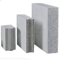 China Precast Lightweight Concrete Wall Panels for New ...