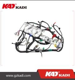 china en125 bajaj pulsar135 main cable motorcycle part wire harness repuestos de motos china repuestos de motos accesorios para motos [ 1000 x 1000 Pixel ]