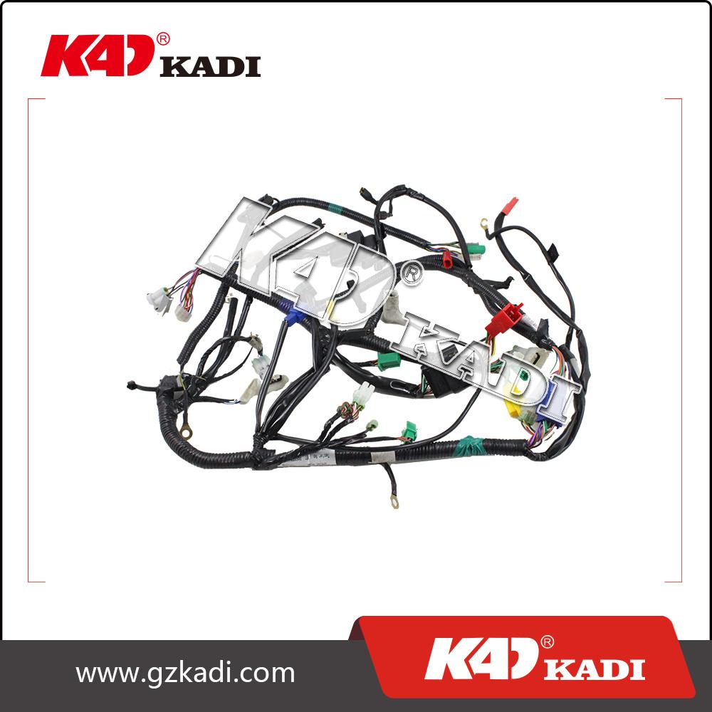 hight resolution of china en125 bajaj pulsar135 main cable motorcycle part wire harness repuestos de motos china repuestos de motos accesorios para motos