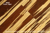 China Tiger Stripe Strand Woven Bamboo Flooring (8003 ...