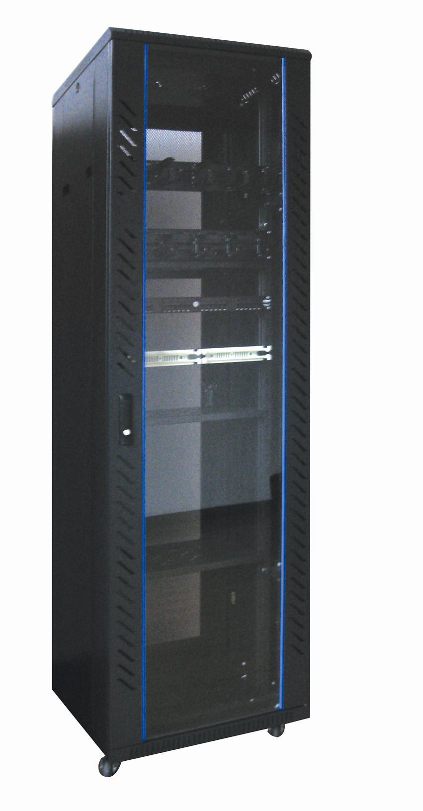 China 42u Network Cabinet SPNCA  China Server Rack