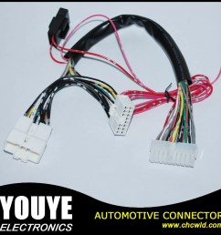 china sgs ts approved cables made 28 pin wire harness molex connector jst connector cables china wire harness automotive wire harness [ 1200 x 1200 Pixel ]