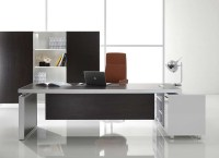 Modern Executive Office Furniture Style