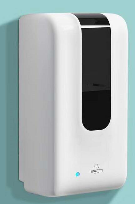 Bath And Body Works Automatic Soap Dispenser : works, automatic, dispenser, China, Works, Mounted, Hands, Automatic, Dispenser, Touchless, Dispenser,, Sanitizer