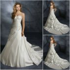 Sexiest Wedding Dresses