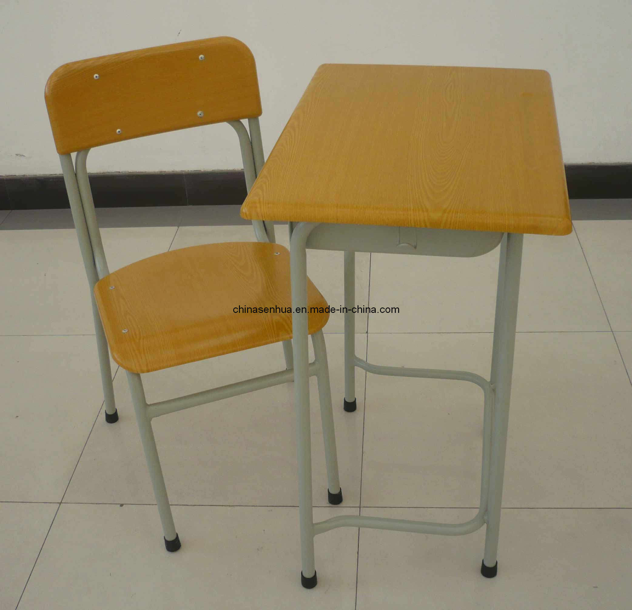 School Table And Chairs China School Desk And Chair Sh0802 China Desk And