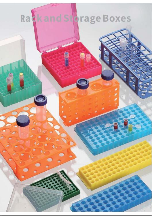 china 96 well pcr tube racks with cover