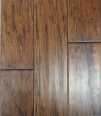 China American Hickory Engineered Flooring - China Wood ...