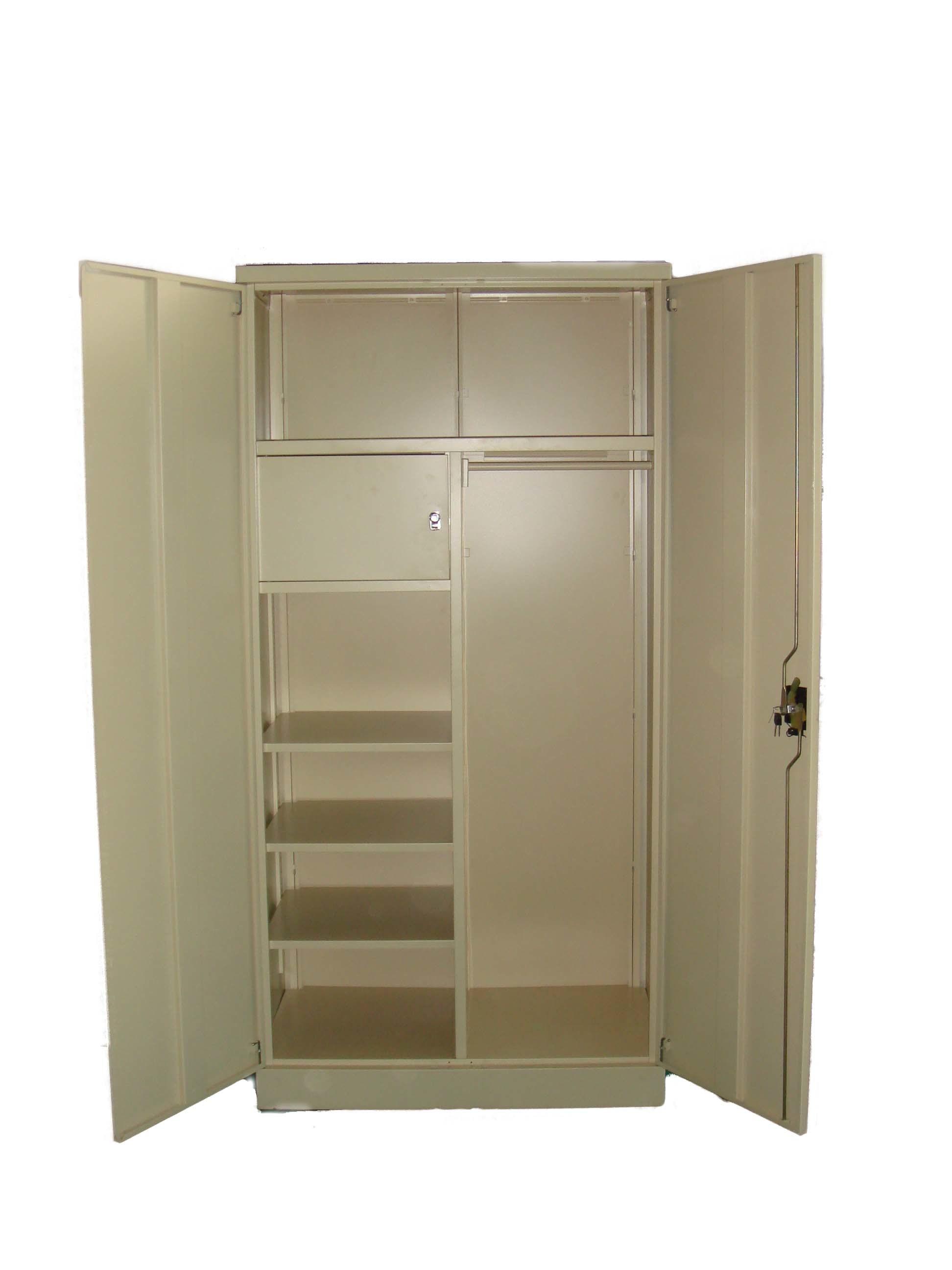China Steel Storage Cabinet
