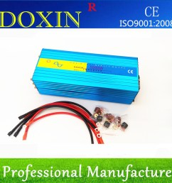 china 5000w pure sine wave power inverter for water pump china water pump power inverter 5000w pure sine wave inverter [ 1000 x 1000 Pixel ]