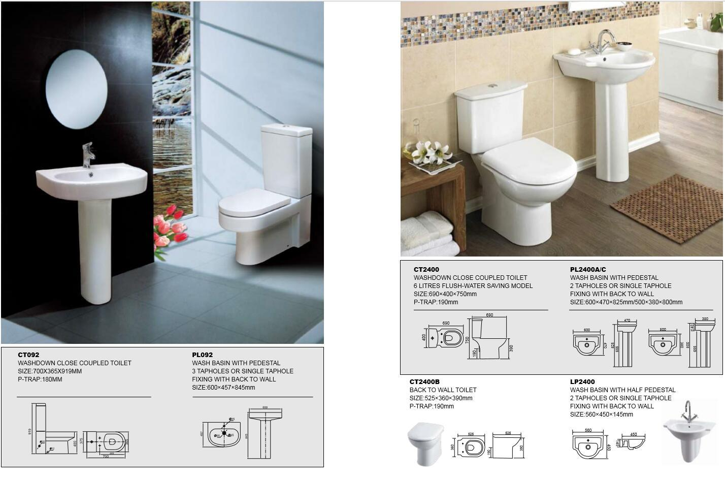 Different Kinds Of Sanitary WareDifferent Kinds Of Sanitary Ware