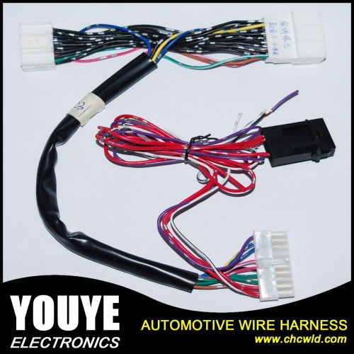small resolution of china automotive power window wire harness for hyundai kia sonata 9 china automobile electrical cable power window cable