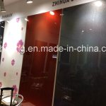 China Color Painting Uv Mdf For Kitchen Cabinet Door China