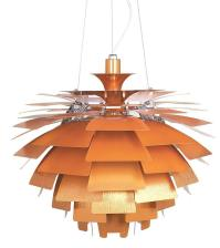 Artichoke Lamp - China Artichoke Lamp, Lamp