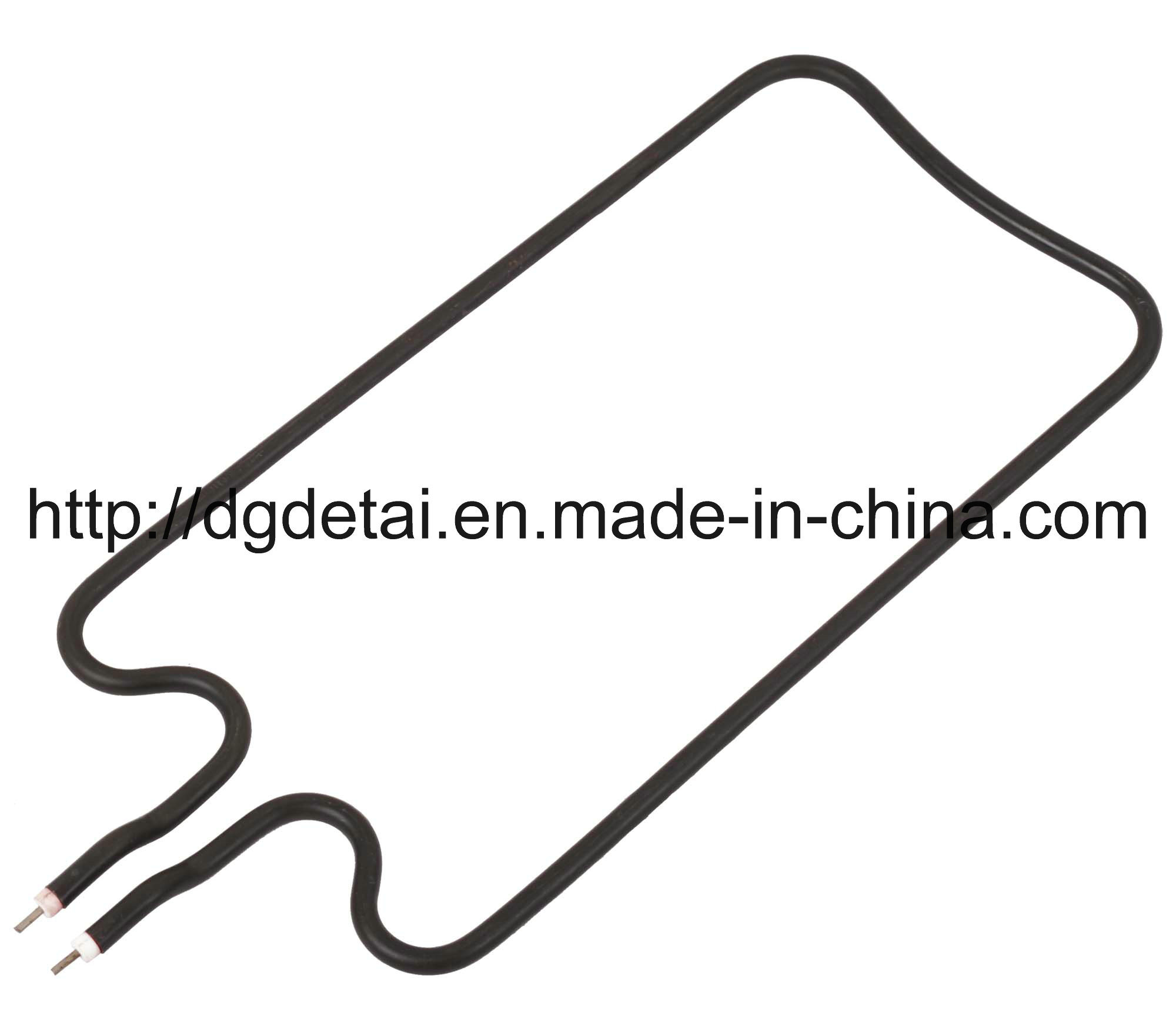 China Electric Oven Heating Element