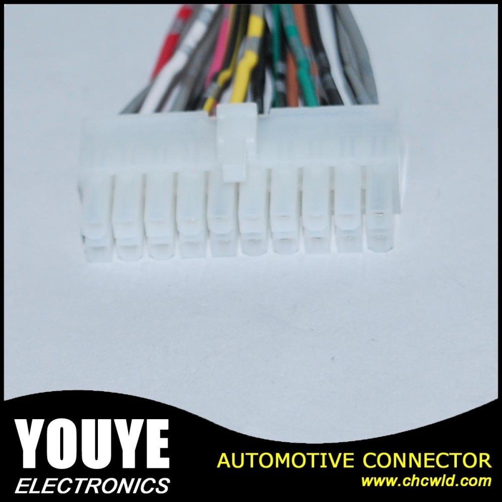 medium resolution of sgs ts approved cables made 28 pin wire harness molex connector jst connector cables