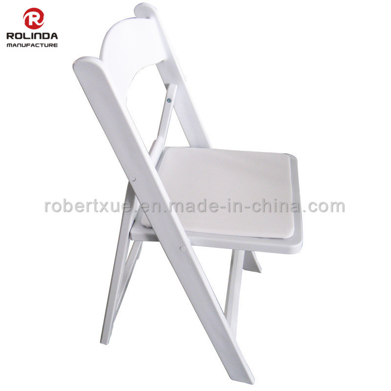 resin folding chairs for sale ball chair stand china portable on wood