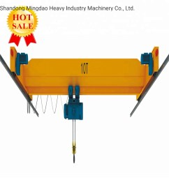china 1500kg ld model electrical hoist crane with best selling china bridge crane single girder crane [ 1181 x 1181 Pixel ]