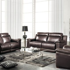 Genuine Leather Sofa Sets White Stretch Slipcovers For Sofas China Home Furniture Set 907 Photos