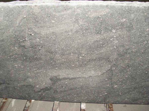 china grey landscape stone slab