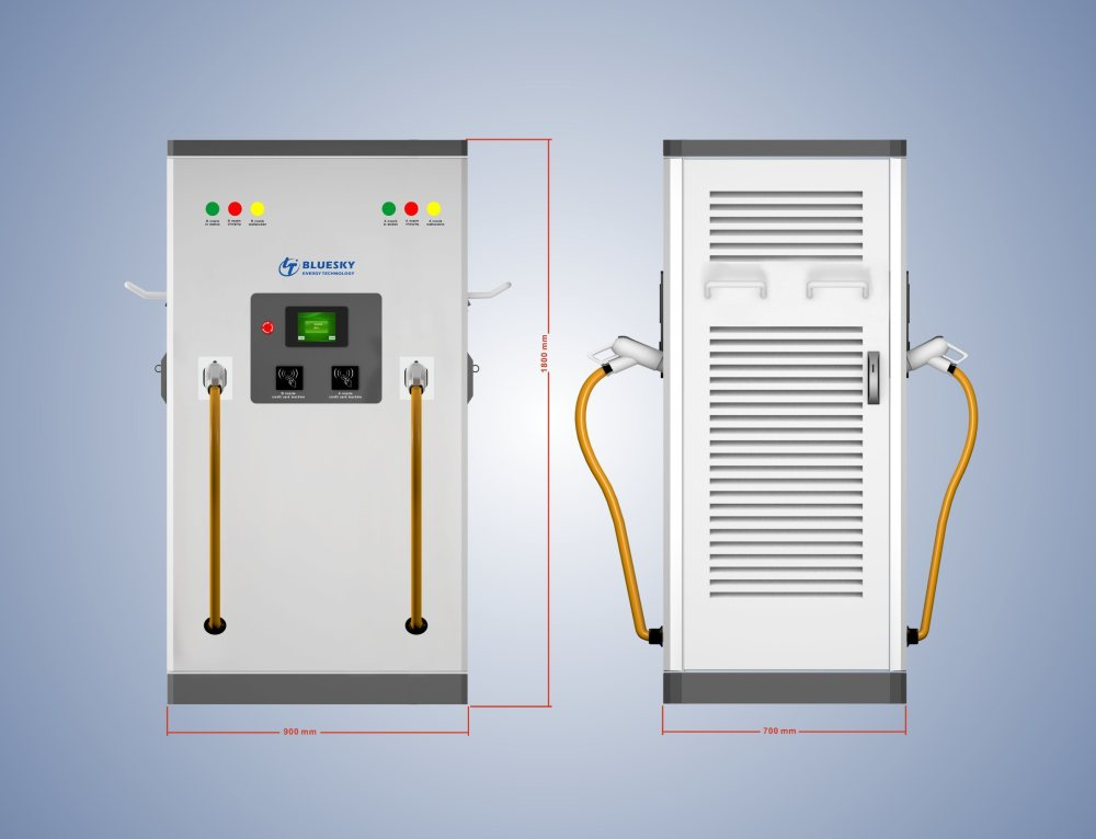 medium resolution of china dc quick ev charging station 10kw to 100kw china electric car charging station ev charging