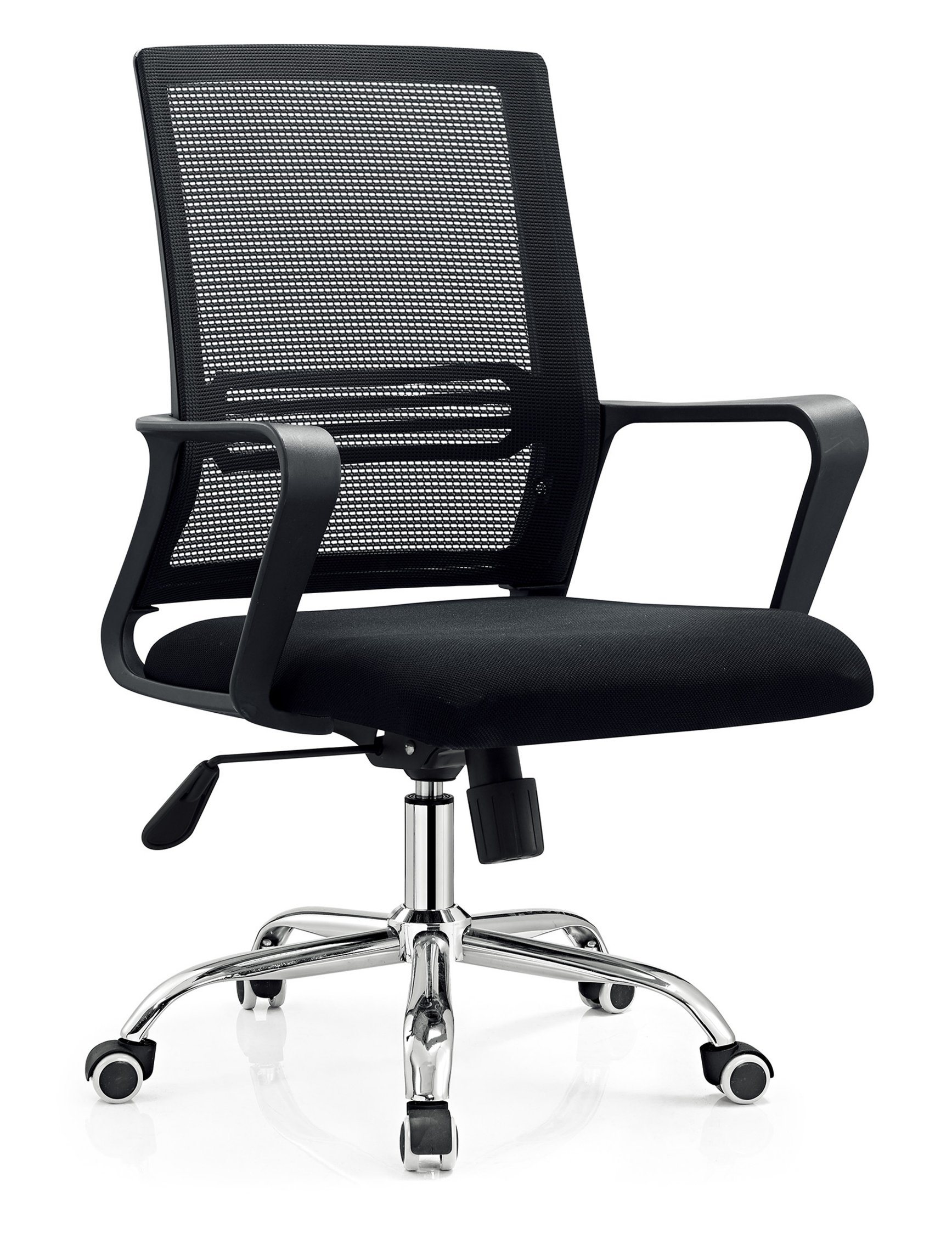 China Mesh Office Chair Cheap Price New Design Swivel Chair