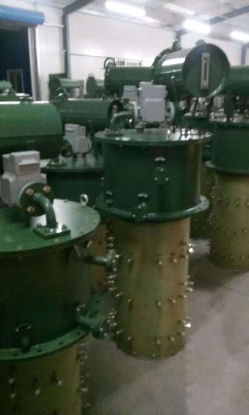 small resolution of 33kv 17steps 250a auto voltage regulator for power and distribution transformer