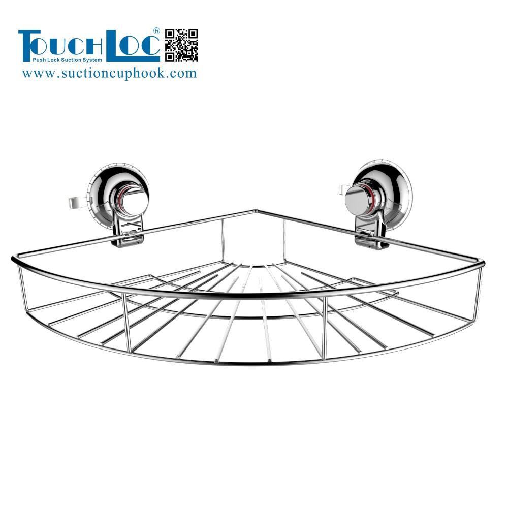 medium resolution of china 304 stainless steel corner shower caddy dg sf1024a e china kitchen corner basket shower room corner basket