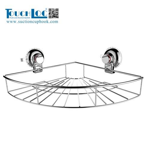 small resolution of china 304 stainless steel corner shower caddy dg sf1024a e china kitchen corner basket shower room corner basket