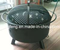 China BBQ Grill & Fire-Pit - China Bbq, Barbecue