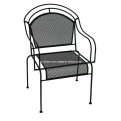 Wrought Iron Chair Bamboo Directors Chairs Australia China Outdoor Mesh C 057
