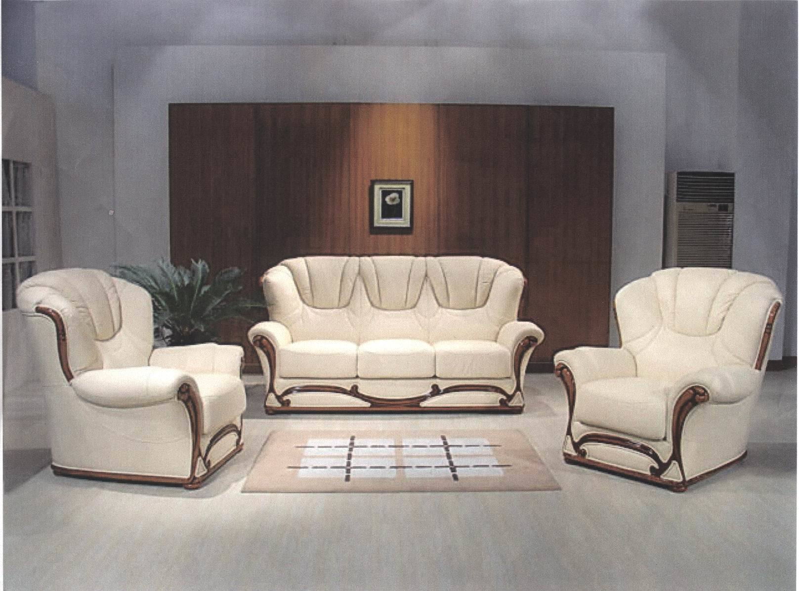 leather sofa manufacturers italy ashley furniture sofas and loveseat sets china es3007 wooden frame