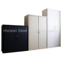 China Roller Shutter Door Storage Cabinet (PA280032