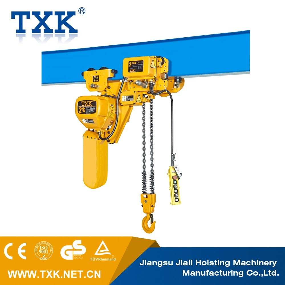 medium resolution of china 2 ton electric chain hoist or manual hoist china electric chain hoists electric hoists