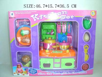 Cooking Toys305235 China Cooking Toys Kitchen Meal Toys