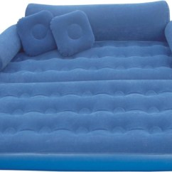 Air Chair Sofa Bed Professional Cleaners Sheffield Colchão Do Ar 3 In 1 And Cadeira Sofá