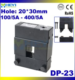 china dp 23 100 5a clamp on current transformer split core class1 0 iec standard china open type current transformer current transformers [ 1000 x 1000 Pixel ]