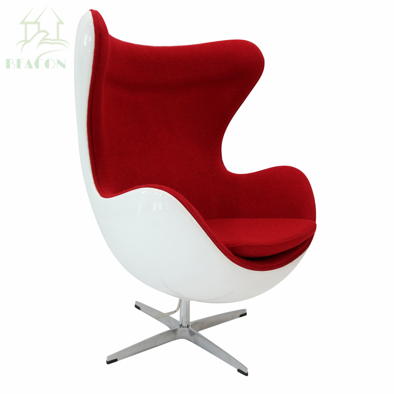 adult egg chair two seat table and chairs china replica arne jacobsen size reproduction chaise living room