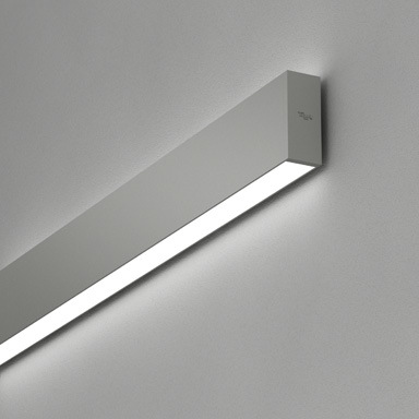china up down wall mounted linear light