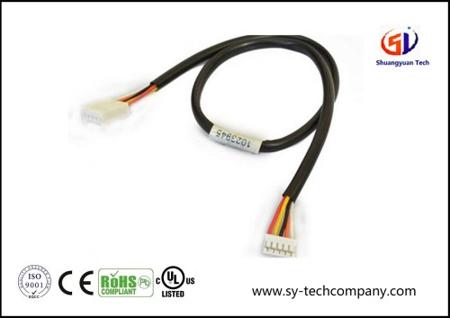 small resolution of china 16 pin lvds molex jst wire harness for car stereo china wire harness cable assembly